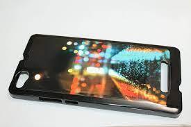 Designer Back Cover for Gionee Gpad G4 ...