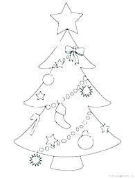 Christmas Tree Stencil Printable Tree Template Printable Chromadolls Com