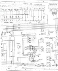 porsche ac wiring diagram auto wiring diagram schematic 83 porsche 944 wiring diagram 83 home wiring diagrams on 944 porsche ac wiring diagram