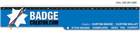 Badge Creator Frequently Asked Questions