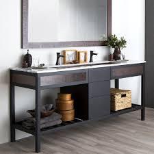 bathroom vanity single sink. 72-Inch Cuzco Single Sink Vanity Set Bathroom N