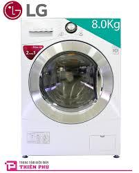 Máy giặt sấy LG WD-20600 Inverter 8 kg giá rẻ nhất