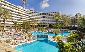 Hotel De Las Americas H10 Conquistador Hotel In Playa De Las Amacricas H10 Hotels