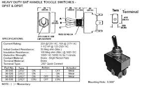 switches toggle 22300 22 dpdt on off on momentary toggle switch