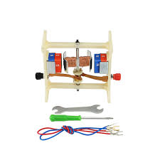 electric motor physics. DC Electric Motors Model Motor Experiment Device School Physics Electrical Electromagnetism Teaching Supply-in From Office