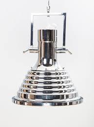 retro kitchen lighting. vintage nautical ceiling industrial chandelier chrome pendant lamp light kitchen retro lighting a