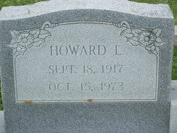 Howard Lyons Gorby (1917-1973) - Find A Grave Memorial