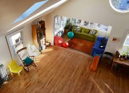 space living room olive: couple convert old mpls rooming house into live work space startribunecom