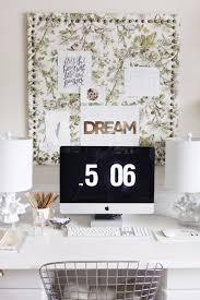 diy office decor diy home office decor ideas fabric memo board do it yourself