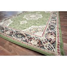 black runner area rugs whole area rugs rug depot oriental area rug green carpet medallion vines black border red accents