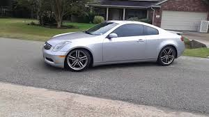 For Sale - 2003 Infiniti G35 Coupe - $5,800 - YouTube