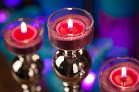 wax candles are traditional used for generations for both practical and aesthetic purposes they are a staple of literature every castle has a dripping