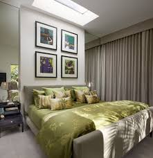 Small Bedroom Window Treatments Bedroom Modern Curtain Ideas Modern Bedroom Curtains Orange