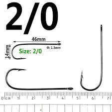 2019 Aberdeen Long Shank Fish Hook Saltwater Fresh Water Hooks Sabiki Rig Streamer Hook Size 10 4 2 2 0 Wholesale From Rainlnday 32 89 Dhgate Com