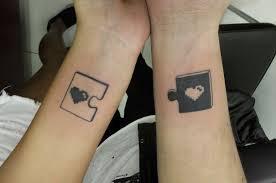 Galerie Když Miluješ Není Co řešit Aneb 20 Fotografií Tetování Pro