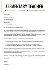 A Sample Cover Letter 80 Cover Letter Examples Samples Free Download Resume Genius