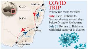 Representing nearly 70% of the us. Coronavirus Australia Live News Andrews Aged Care Claims Don T Stack Up Outbreak Spreads Across Melbourne Regions