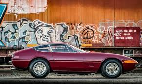 (compare that figure to 1284 365 gtb/4 daytonas.) this ferrari is a matching numbers example. 1971 Ferrari 365 In Portland Oregon United States For Sale 10590023