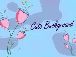 Cute Background