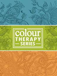 Save your progress & continue at your convenience. Colour Therapy Digital Roots