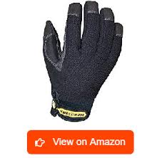 Youngstown Gloves Size Chart 10 Best Waterproof Work Gloves Reviewed And Rated In 2019