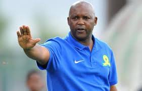 2016 cafcl & 2017 cafsc champions the most successful club in the. Sundowns Coach Pitso Mosimane Happy To Play A Ghanaian Team In Confederations Cup