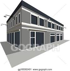 restaurant building clipart black and white. Unique And Building Business Store Restaurant Throughout Restaurant Clipart Black And White W