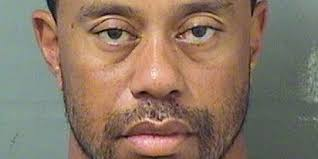 Dash cam footage of Tiger Woods DUI arrest released