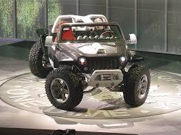 2005 Jeep Hurricane     SuperCars.net