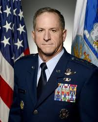 General David L Goldfein U S Air Force Biography Display