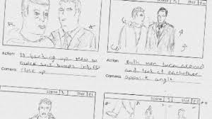 Script Storyboard New The Short Guide To Making An Awesome Short Part 48 PreProduction