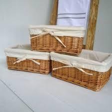 natural storage baskets for shelves  storage baskets for shelves