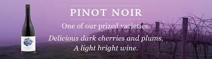Outstanding Pinot Noir Chardonnay Shiraz And Cabernet