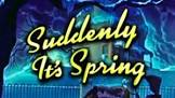 Seymour Kneitel Suddenly It's Spring Movie