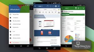 The Best fice Suite for Android
