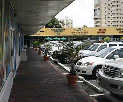 located at guaynabo city garden hills plaza is characterized by its exclusive tenants this ping center is a great place for retail s and