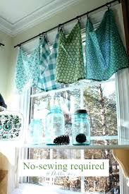 Kitchen Curtain Patterns Custom Kitchen Curtain Ideas Patterns Dolphin Curtains For Windows Window