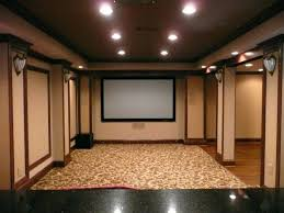 basement theater ideas. Home Theater Basement Pictures Room: Large Size Ideas O