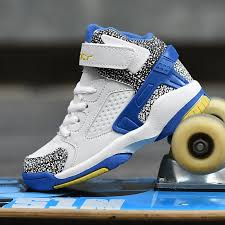 J12 Shoe Size Chart Us 24 69 5 Off Kids Basketball Shoes Sport Air Ultras Athletic Outdoor Lebrones Aj Zoom Trainer Lbj J12 Children Girl Boys Boost Sneaker Max 36 In