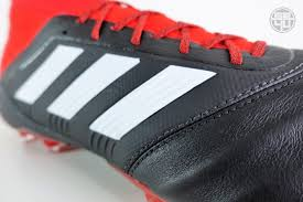adidas predator 18 1 leather soccer football boots7