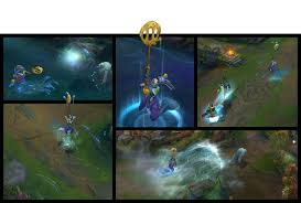 Urf the Nami-tee - League of Legends ...