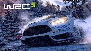game review wrc 5 ps vita