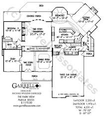 Ranch House Plans  Heartview 50015  Associated DesignsView House Plans
