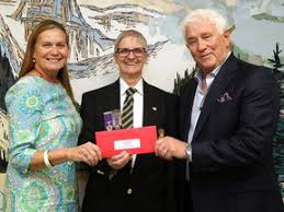 Edmonton woman who founded No Stone Left Alone honoured with ...