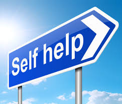 words essay on self help to