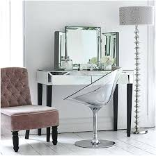 vanity desk chair vanity desk chair a warm stylish mirrored makeup vanity table best images about vanity desk chair