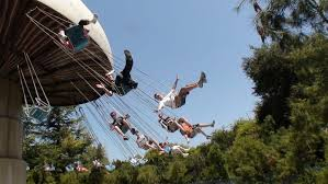 many rides at gilroy gardens are themed after food we like this