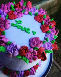 Vanilla Birthday Cake Recipe Gemmas Bigger Bolder Baking