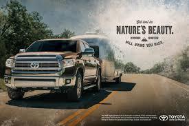 Gulf States Toyota Tundra Print Natures Beauty Adage