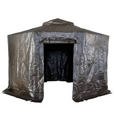gazebo winter cover. sojag savino winter covers 1 door and 2 windows to allow for proper ventilation water resistant made of durable polyethylene 10 feet x 12 your gazebo cover